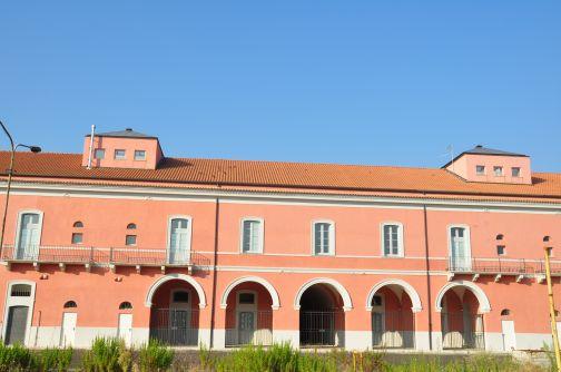 Nuovi locali per il Giudice di Pace all'ex Caserma Guidoni
