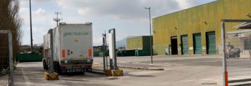Rocca, ampliamento filiera  trattamento rifiuti allo stir di Casalduni