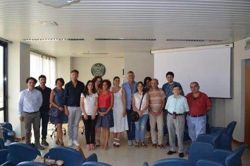 Confindustria Turismo fa rete con le guide turistiche e guarda ai progetti del Sannio