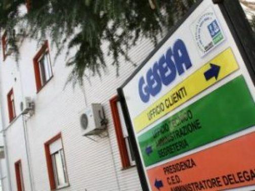 Gesesa, Impianto depurazione: protocollo d'intesa con il comune di Castelpoto