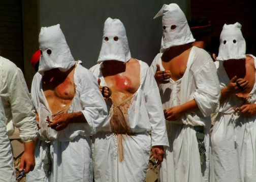 Guardia, l'Università del Sannio studia i riti settennali