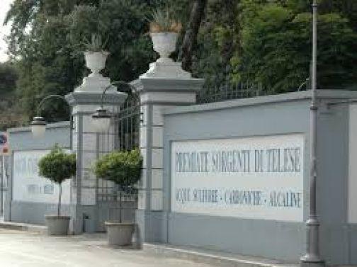 Apertura Stretto sanitario Telese, Parisi: 'Passo in avanti per Limatola'