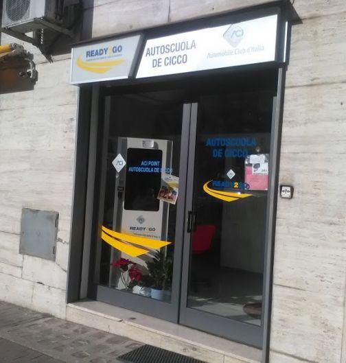'Ready to go', l'autoscuola De Cicco sposa il progetto Aci