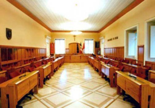 Benevento, nel Sabato Santo c'è il Consiglio Comunale
