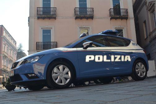 Questura di Benevento, sospesa la licenza di un circolo privato