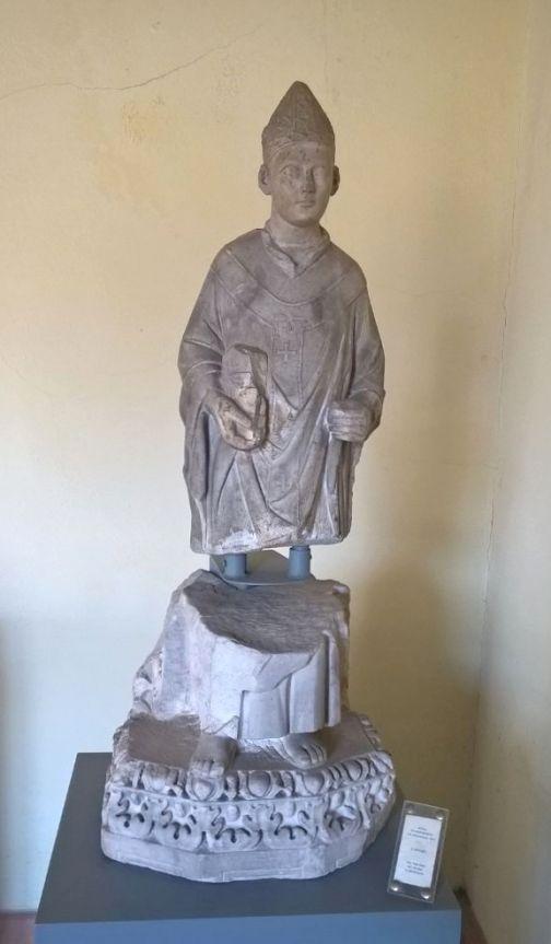 Ricci dispone restituzione degli amboni di Nicola di Monteforte alla Cattedrale