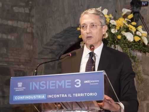 Italia per le Imprese, potenziare l'export grazie al roadshow a Benevento l'11 aprile