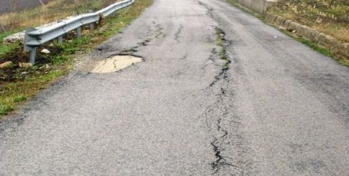 Rocca, Lavori su strade provinciali: al via nella prossima settimana