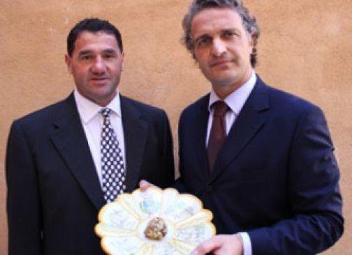 Ceppaloni, Mastella: il candidato a Sindaco sarà Ettore De Blasio