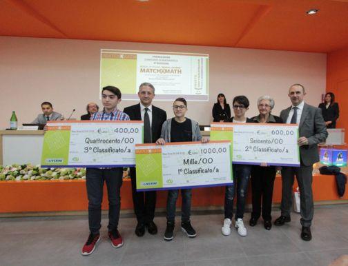 Telese Terme, ecco i vincitori della quarta edizione del Premio Liverini