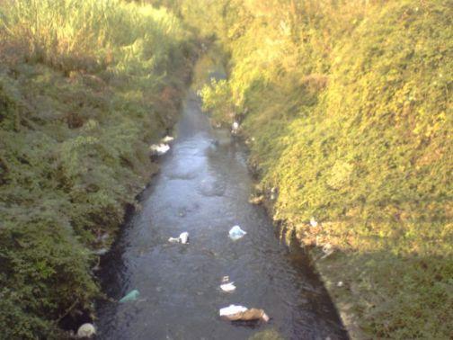 Rocca, interventi per il disinquinamento del fiume Isclero