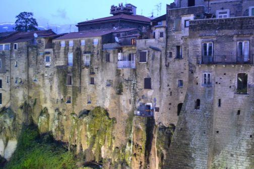 A Sant'Agata, Touring Club: 'Aperti per Voi in Campania'