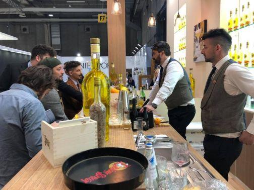 Confindustria, 5 imprese sannite presenti al Vinitaly