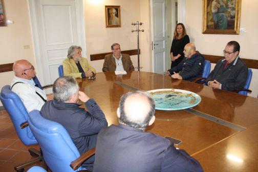 Comitato Civico di Sassinoro ed impianto di rifiuti: incontro alla Rocca