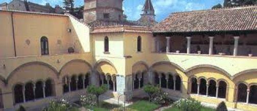Museo del Sannio, 2067 visitatori nel mese di aprile