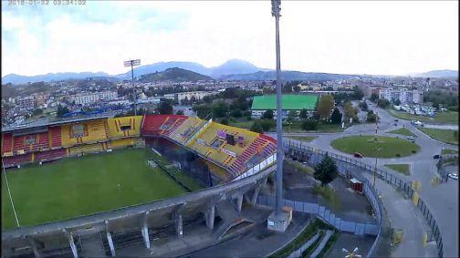 Stadio, il Benevento Calcio disponibile a presentare un progetto di valorizzazione