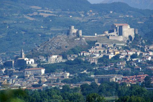 Montesarchio, intitolazione Largo Pisillo