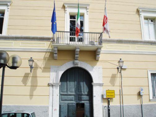 Palazzo Mosti, nuova seduta di Consiglio Comunale