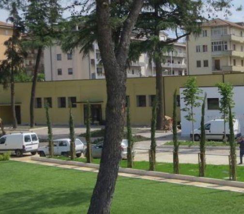 Colonia Elioterapica, la programmazione estiva curata dalla cooperativa Bartololongo