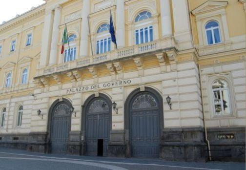 Sicurezza urbana, protocollo tra il comune di Limatola e Prefettura