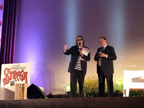 Premio Strega 2018, Mastella auspica finale a Benevento