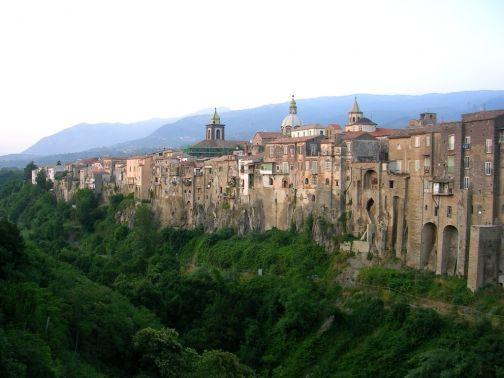 Sant'Agata, Puc Valentino: 'Prorogato termine per presentare proposte'