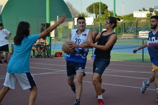 Summer Sport 2018, la presentazione ufficiale