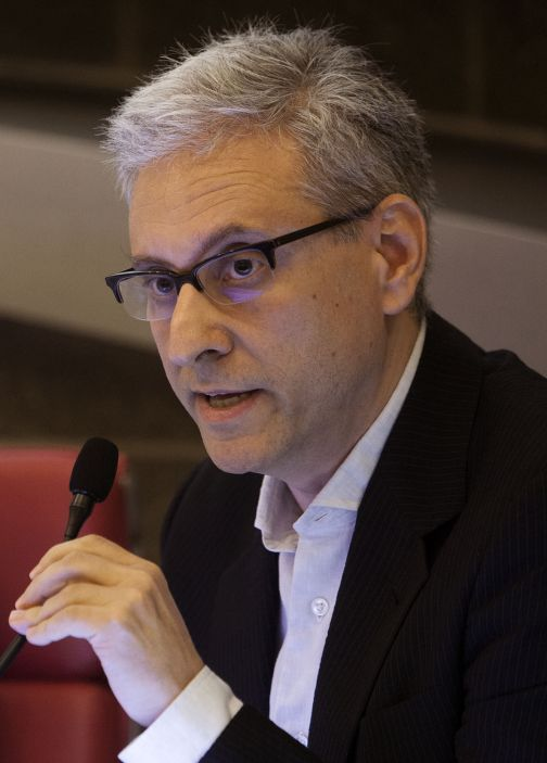 A Benevento lectio magistralis di Antonio Iavarone: il 10 ottobre