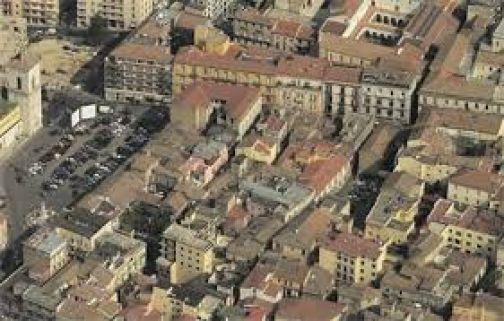 """L'ex Caserma Pepicelli diventerà un """"Federal Building"""""""