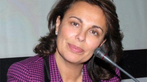 Sandra Lonardo vicepresidente del Gruppo Forza Italia al Senato