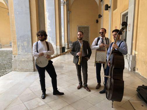 A Pietrelcina torna 'Jazz Sotto le Stelle'