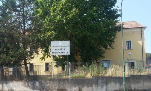 Gesesa dona auto di servizio al Comando Polizia Municipale di Benevento