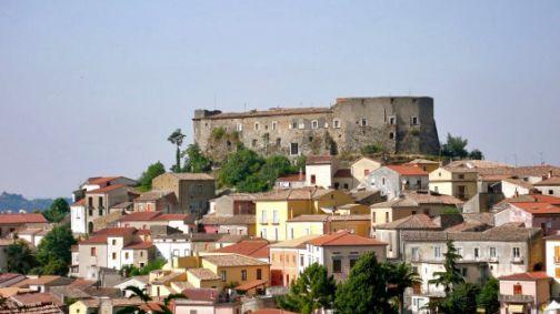 Ceppaloni, la Regione finanzia 'Tartufo al Borgo'