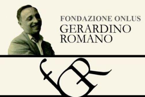 Alla Fondazione 'Romano' conversazione con Pino De Sario
