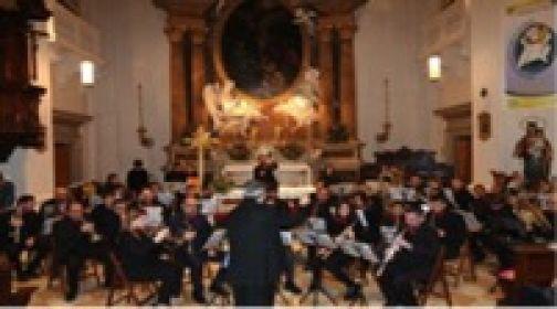 Domani al Fatebenefratelli Concerto della Fanfara di Castelgandolfo