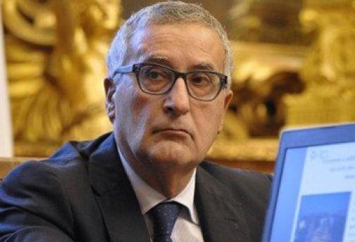 Cives, Franco Roberti sulla lotta alla corruzione e alle mafie