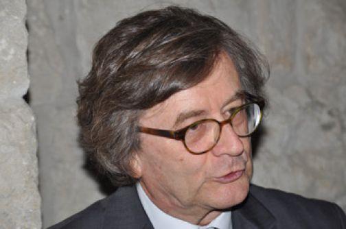 "Arcos, venerdì ""Materiche Geometrie"" di Mario Lanzione"