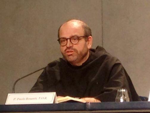Cives, 5° appuntamento: Paolo Benanti sulle prospettive dell'intelligenza artificiale