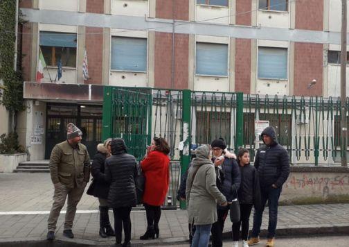 Rischio sismico, Mastella dispone la chiusura delle scuole Pellico, Bosco Lucarelli e palestra Mazzini.