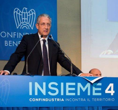 Essere Convincenti, il 23 e 24 gennaio seminario ICE in Confindustria Benevento