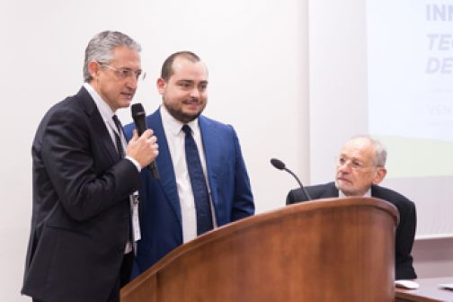 """Be Packaging, successo per il convegno """"Labels innovation"""""""
