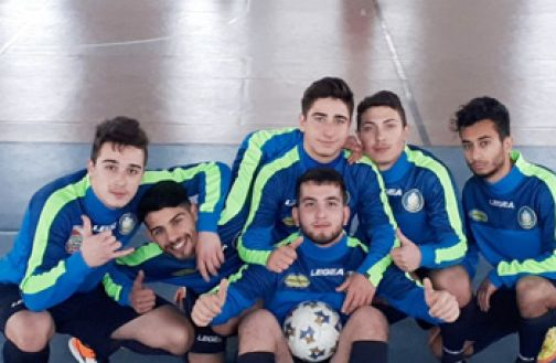 Calcio a 5, Limatola: ritorna alla vittoria l'Under 19