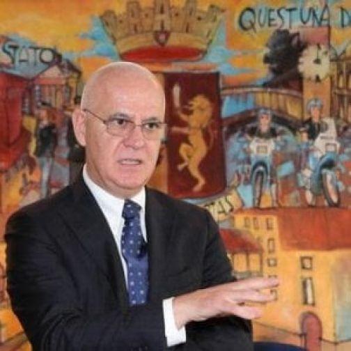 Nuovo questore a Trieste, è il sannita Giuseppe Petronzi