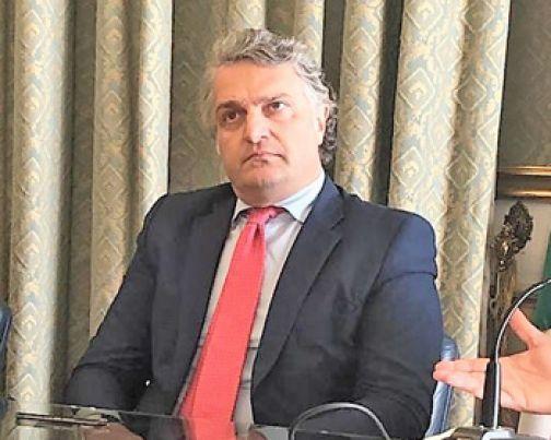 Claudio Cataudo delegato all'Assemblea nazionale dell'Upi