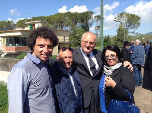Consorzio di Bonifica del Sannio Alifano, in Consiglio arriva Massimiliano Durante