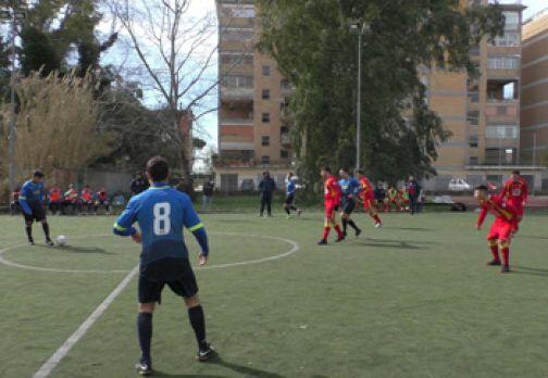 Calcio a 5, sconfitta l'under 19 Eurogronde: il Casilinum si aggiudica il match