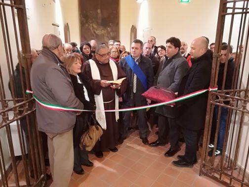 Airola, inaugurato stasera il Museo del Telefono