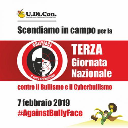 Giovedì la terza Giornata Nazionale contro bullismo e cyberbullismo
