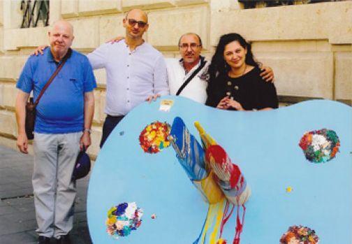 Il direttore artistico della BeneBiennale tra i papabili per manager dei musei trevigiani.