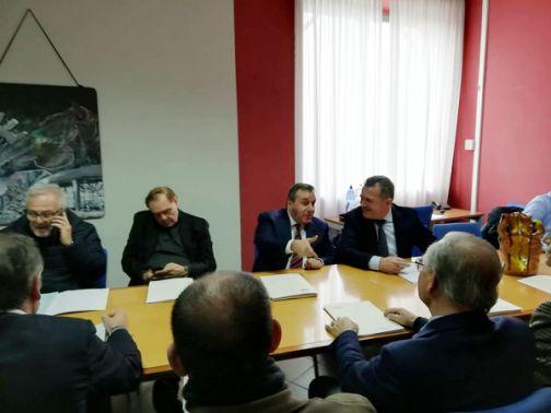ASI, primo Consiglio Generale aperto ai soci fondatori